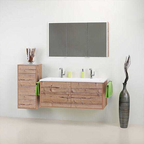 Moderne Badezimmer Tirol