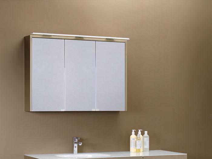 Conform Badmöbel Spiegelschränke Visuelle Glanzstücke Als Evolution
