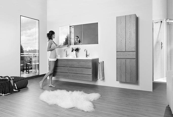 conform m bel f r b der badm bel waschtische. Black Bedroom Furniture Sets. Home Design Ideas
